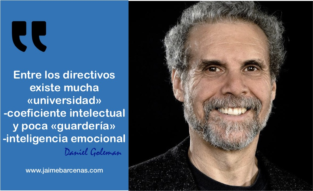 Inteligencia emocional, el principal activo de un directivo