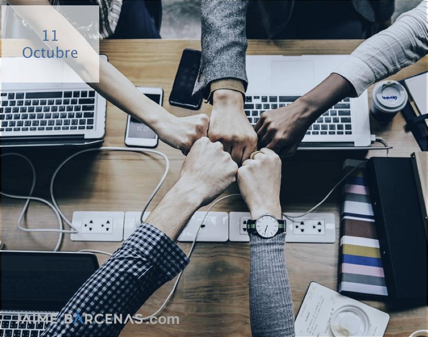 ¿Cómo desarrollo una cultura colaborativa?